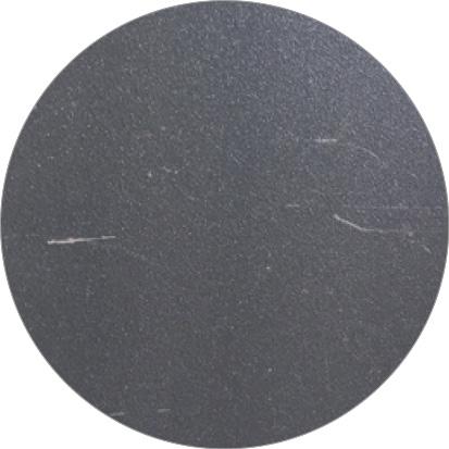 krassen aluminium palen