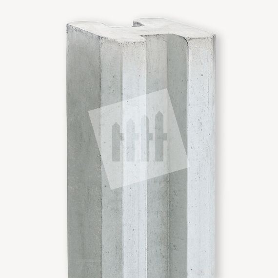Betowood betonpaal