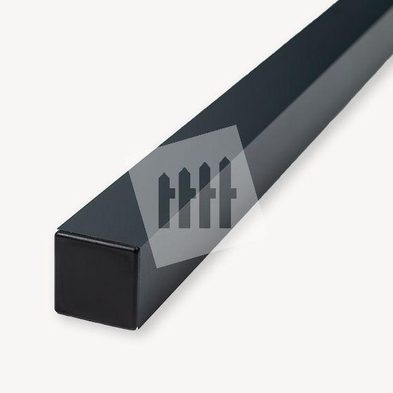 Velufence aluminium paal