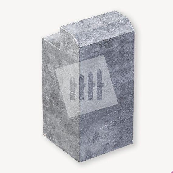 Steunpiket beton