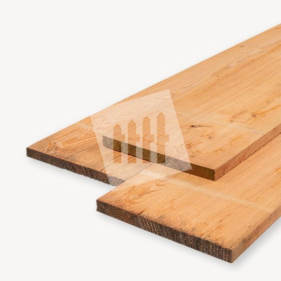 Douglas plank blank