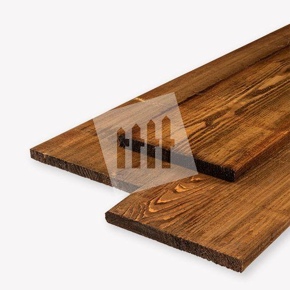 Douglas plank geïmpregneerd