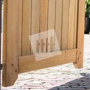 Dubbele poortdeur