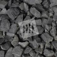Natuursteen Basalt zwart